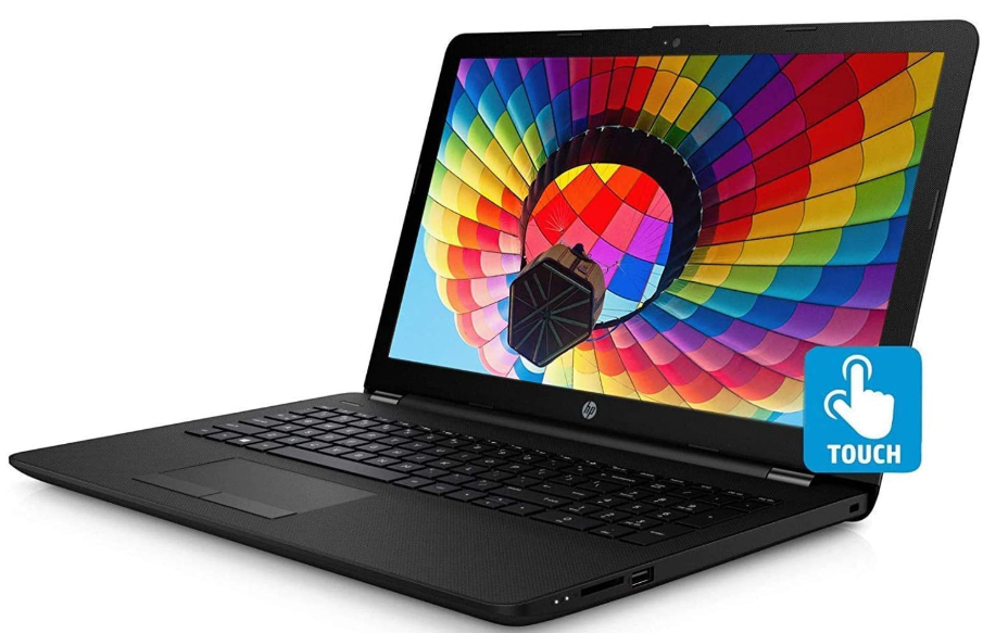 HP 15.6 HD 2019 - Laptop under $600