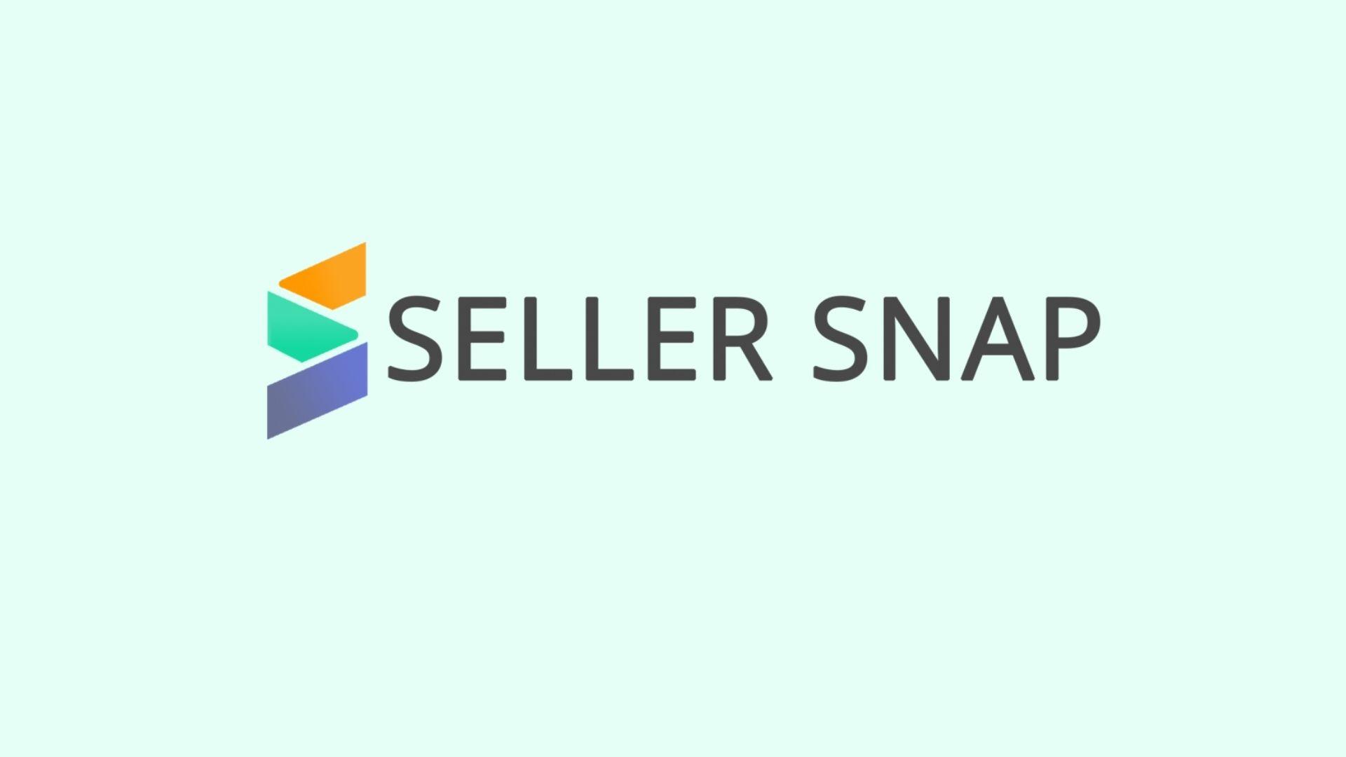 Seller Snap review