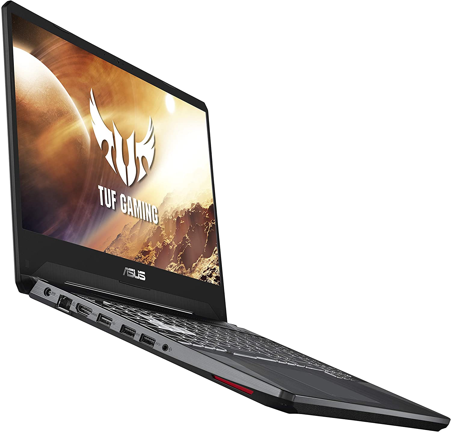 Asus TUF FX505DT - Best Gaming Laptop under 800$