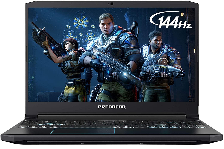 Acer Predator - Best Laptop for computer science