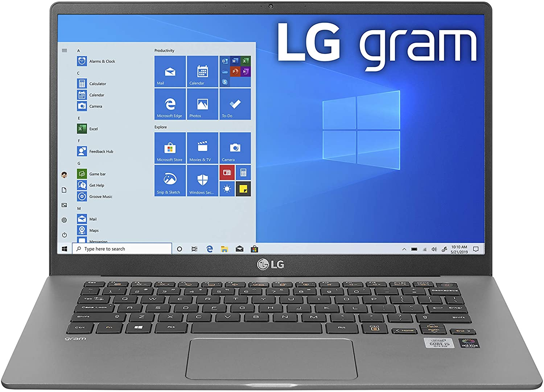 LG Gram - Best Laptop For Drawing