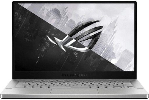 Asus ROG - Best Laptop for Computer Science