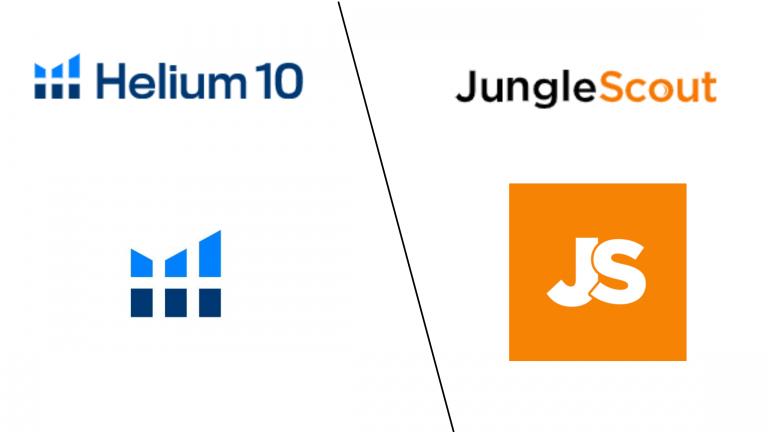 helium10 vs junglescout