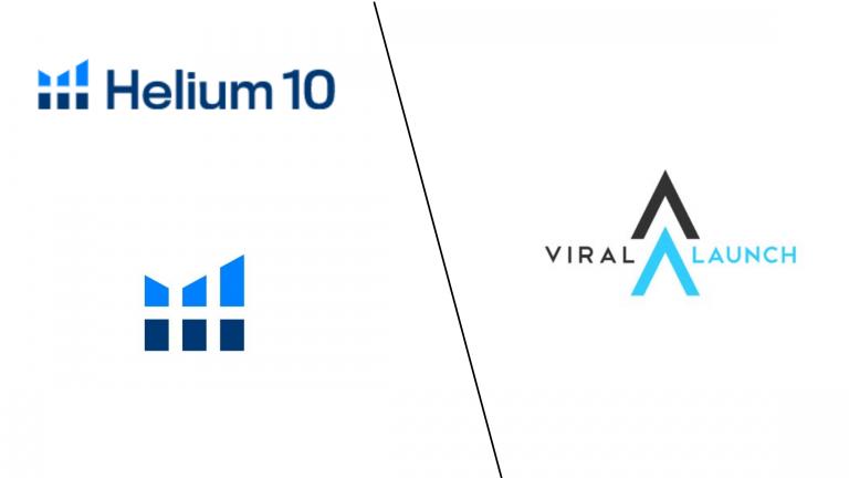 helium10 vs viral launch